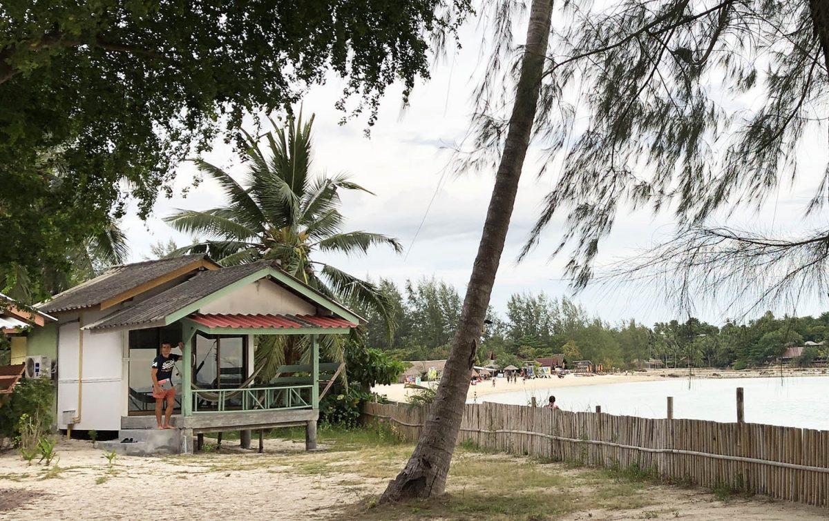Beachub: trabajando desde el paraíso