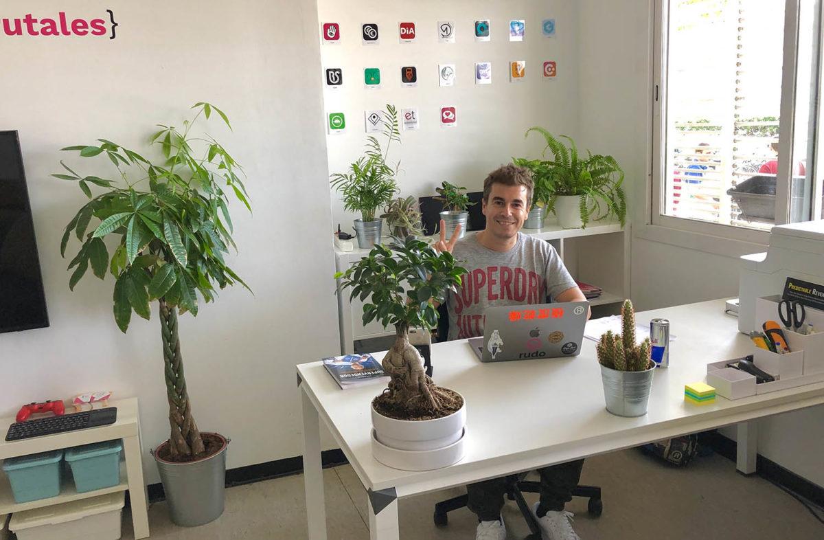 Volver después de cuatro meses como digital nomad