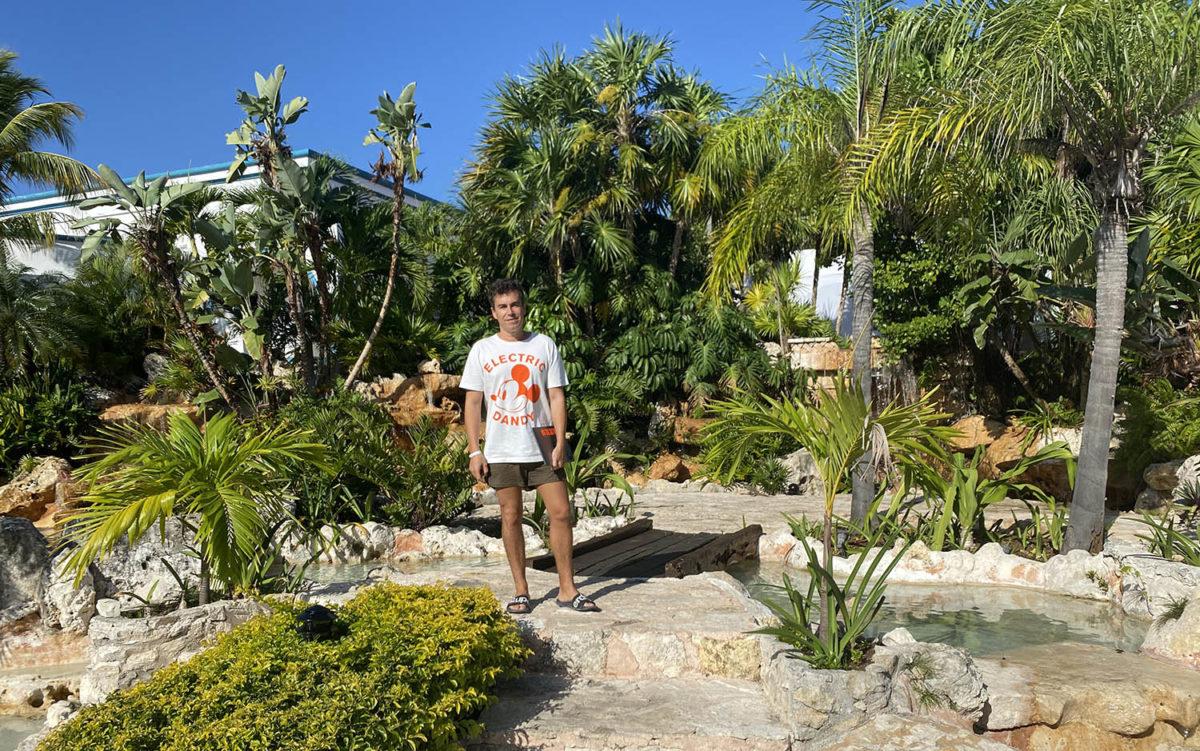 Un mes trabajando desde Playa del Carmen en México