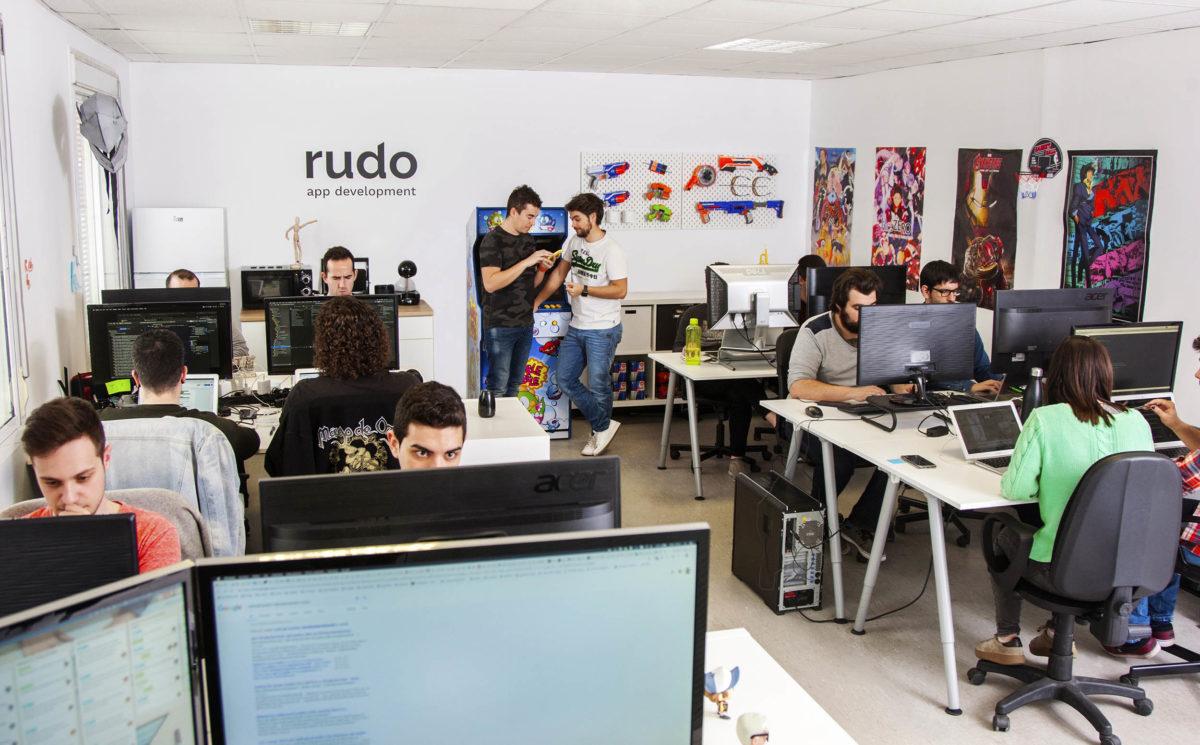 Como monté mi cuarta empresa: Rudo, desarrollo de apps para iOS y Android (1 de 2)