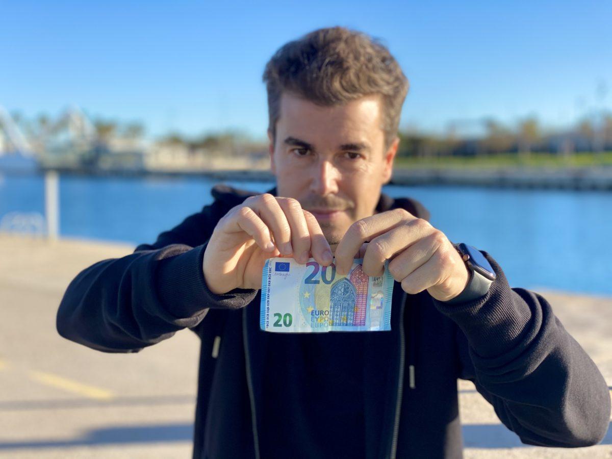 El tabú del dinero